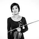 Karen Kim, violinist